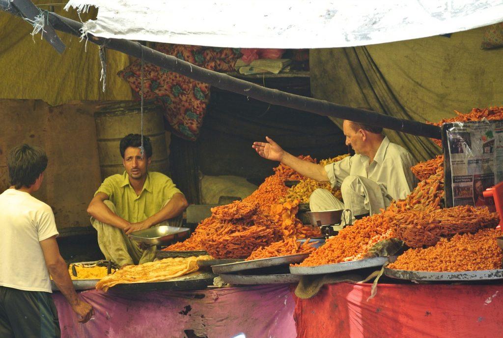 Inflation impacting emerging markets like India
