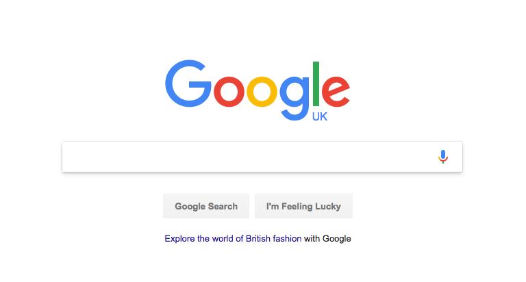 Gaming Google