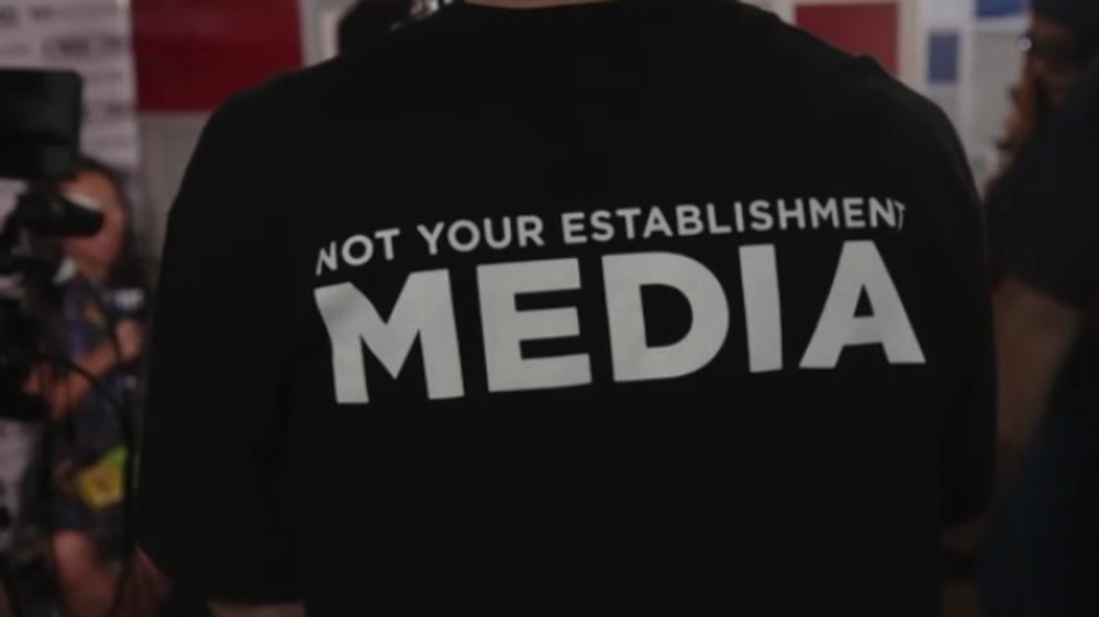 Normalisation / Normalization of Trump in the Mainstream Media