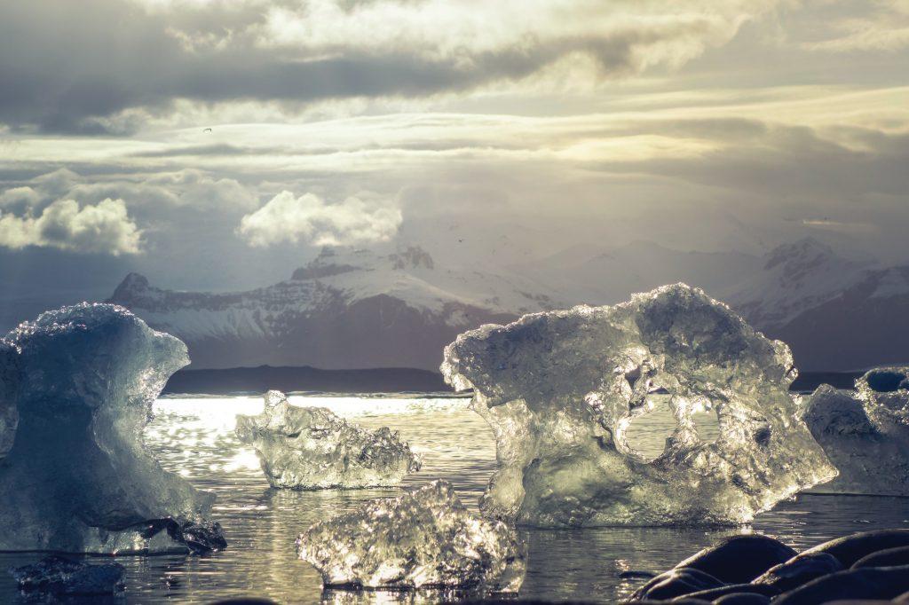 Climate Change, Climate Deniers, Climate Agnostics