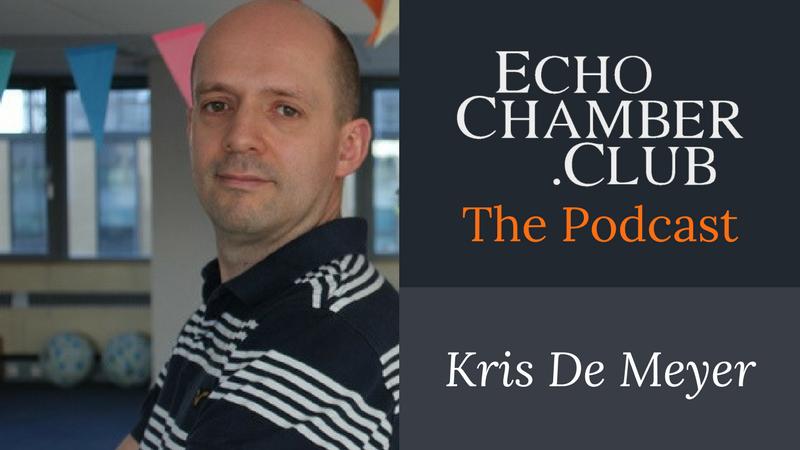 Kris De Meyer - combating political polarisation