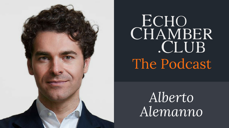 Alberto Alemanno – Empowerment Through Lobbying