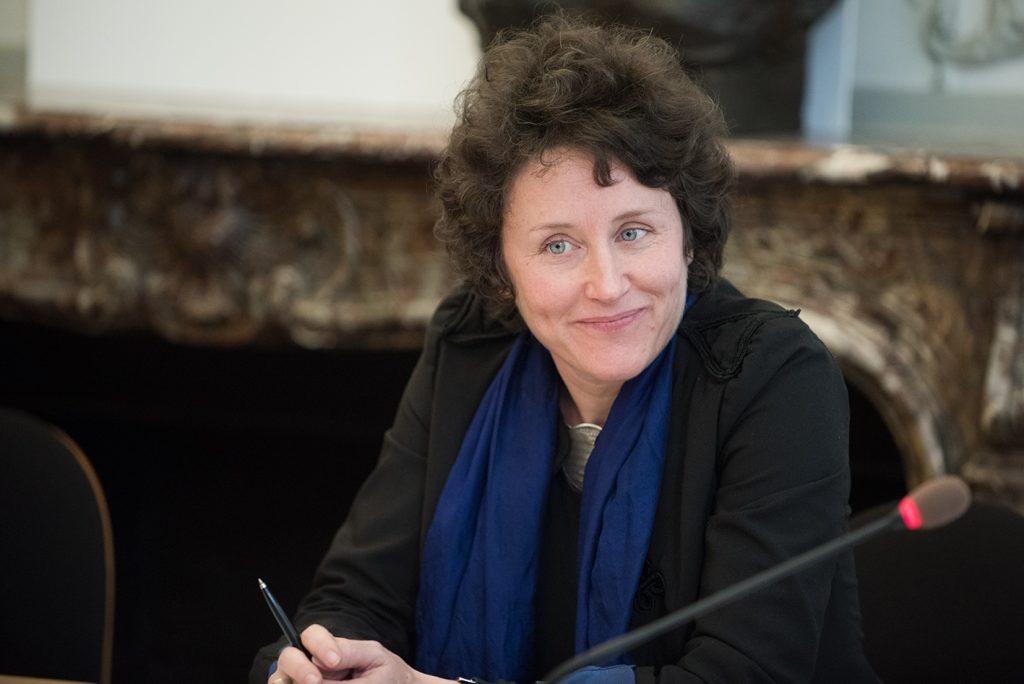 Antoinette Rouvroy - Regimes of Digital Truth
