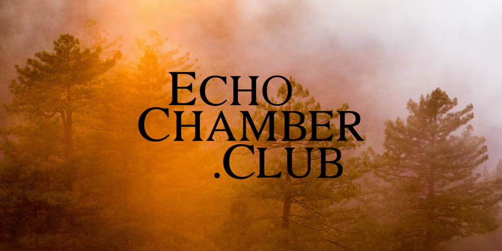 Echo Chamber Club And Privilege