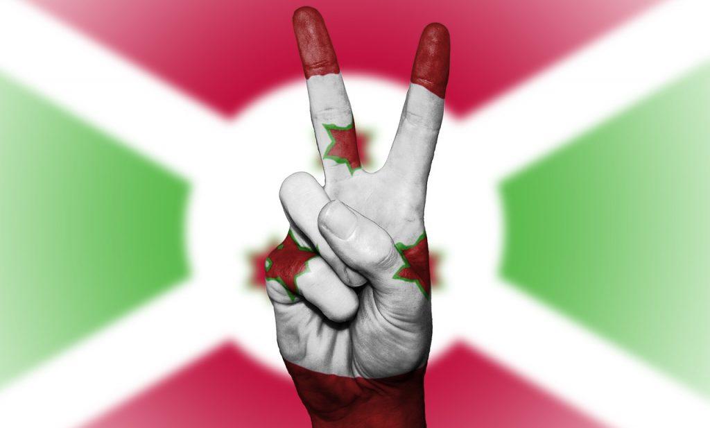 Burundi Human Rights