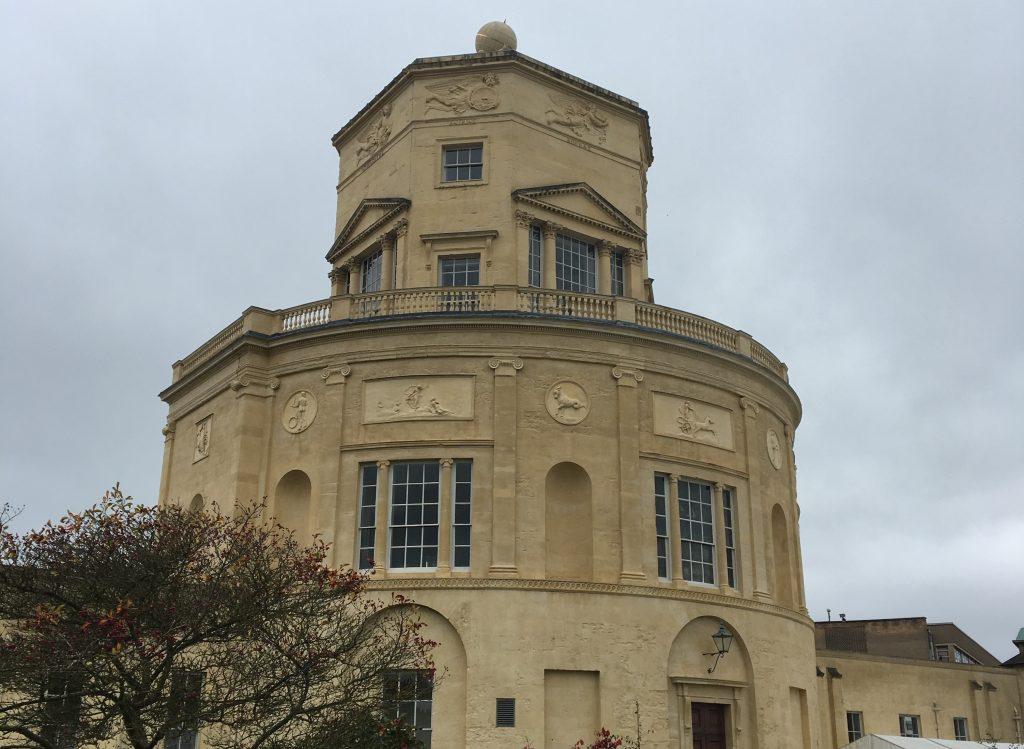 Oxford Internet Institute Echo Chamber Club