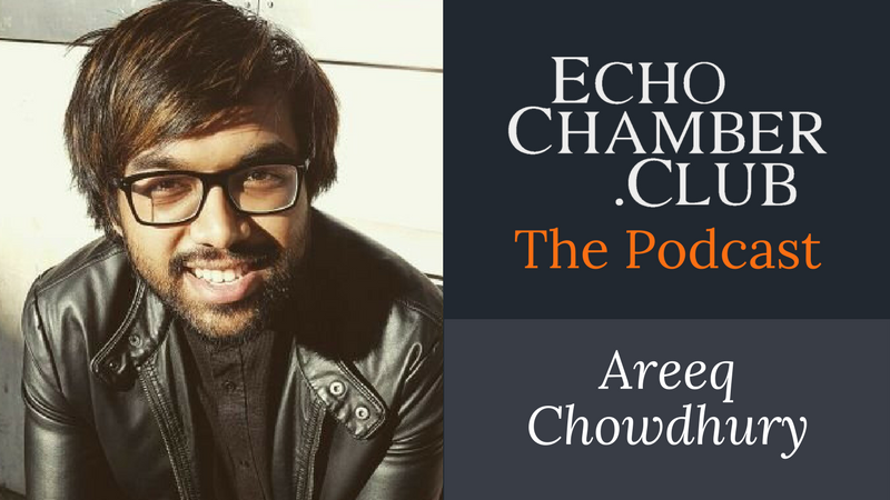 Areeq Chowdhury – Access To Democracy